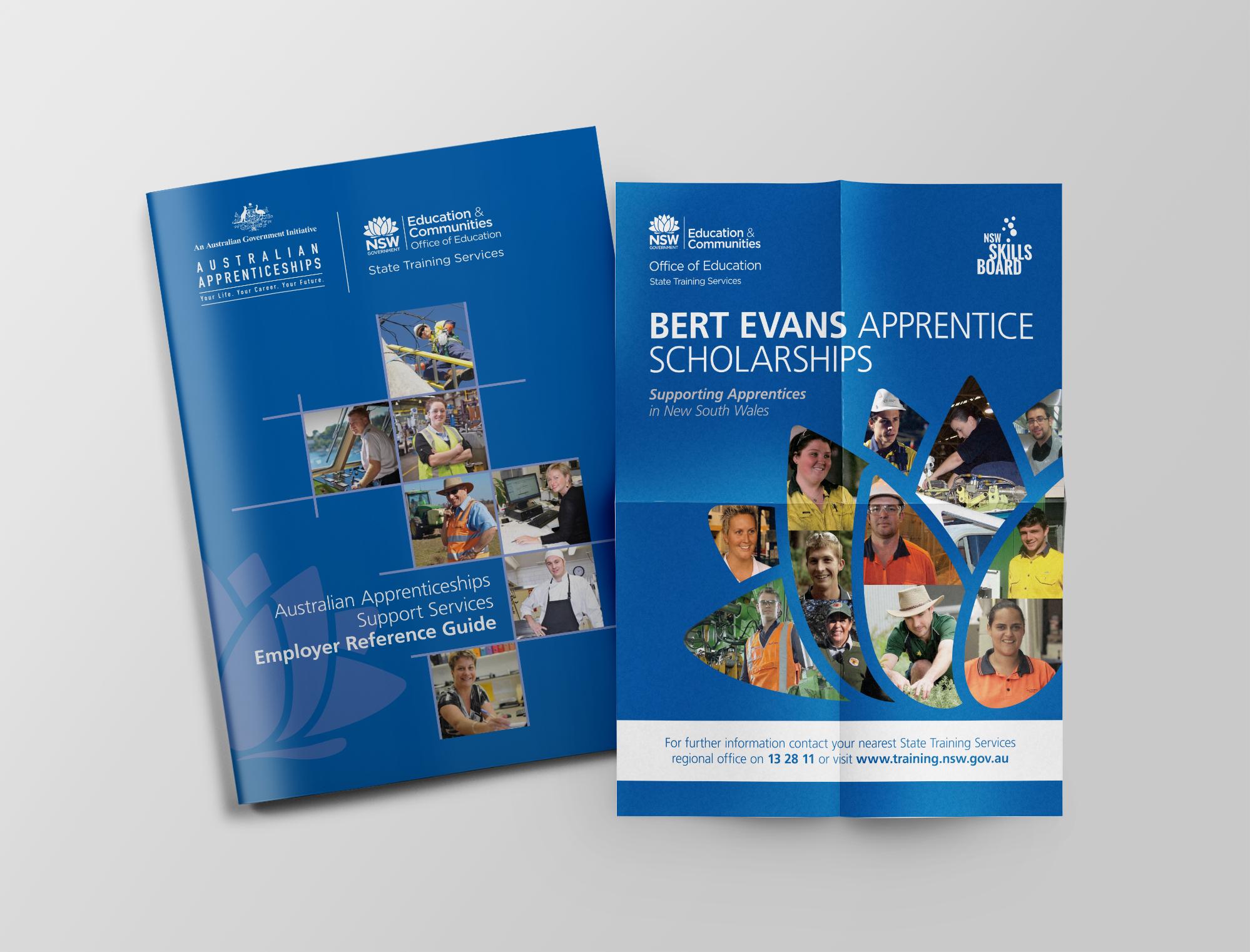 Brochures & Posters