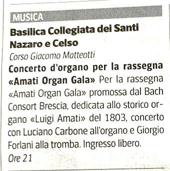 Corriere della Sera, 11 luglio 2019