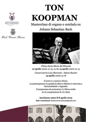 Locandina Masterclass Ton Koopman-12 e 1