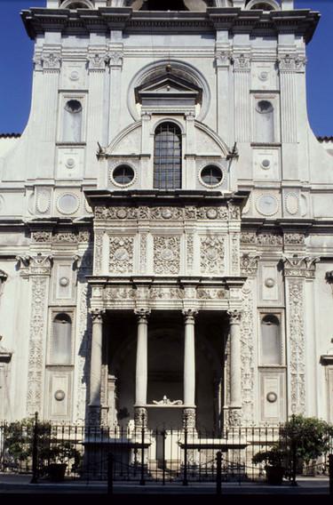 Chiesa dei Miracoli