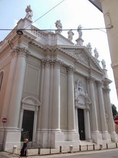 Basilica collegiata dei Santi Nazaro e Celso