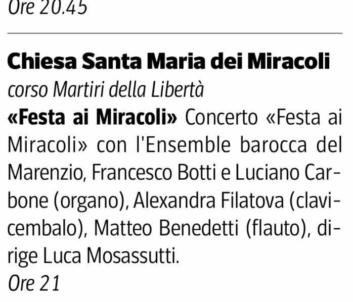 Corriere 2019