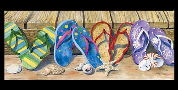 Flip Flops - 20441