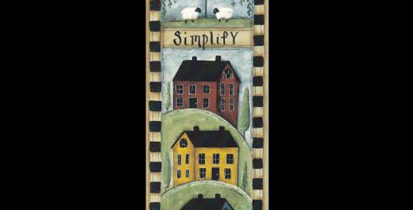 Simplify - L-27S