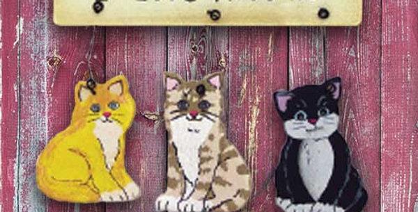 Kittens - WD1255