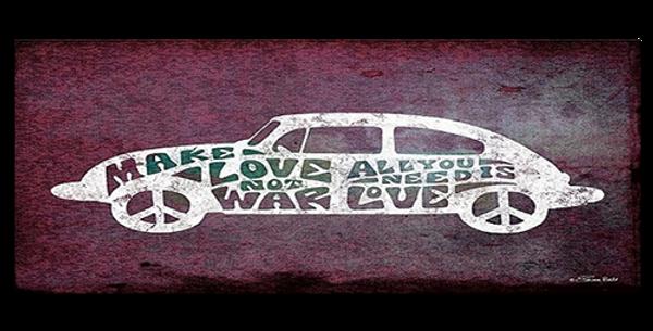 Love Bug - 20449