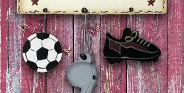 Soccer - WD1200E