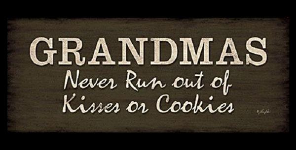 Kisses or Cookies - 20419