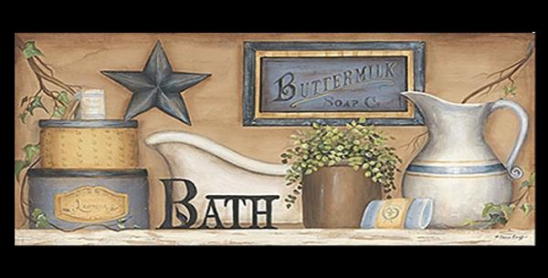 Buttermilk Soap Co. - 20456