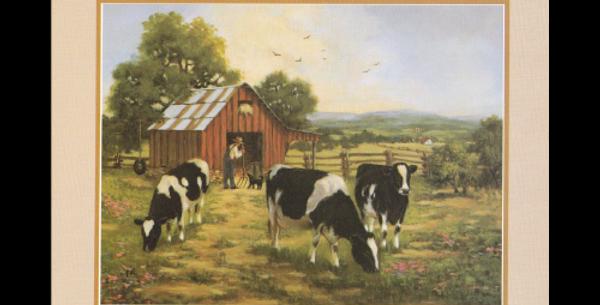 Cows - C-38M