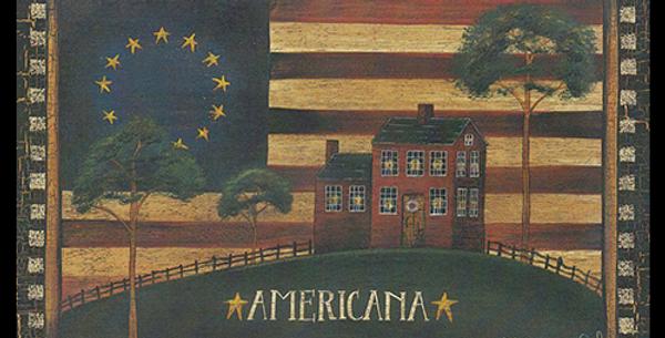 Americana - A-17