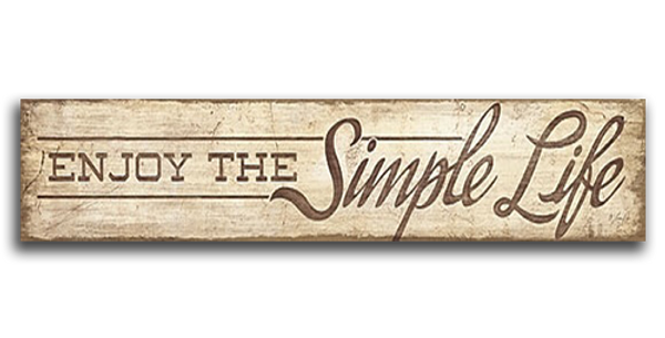 Enjoy-The-Simple-Life-30794
