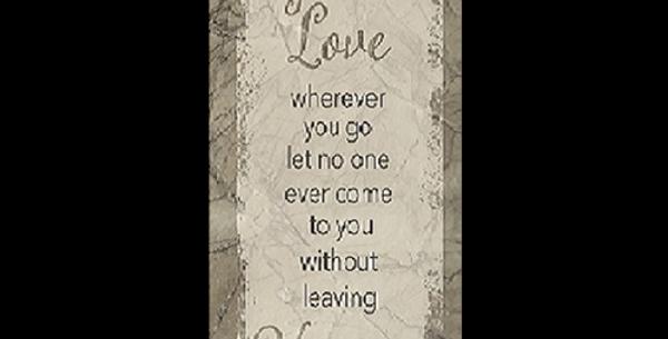 Spread Love - 20483