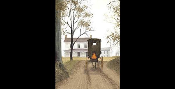 Headin' Home - 20466