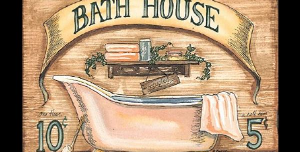 Bath House - C-76M