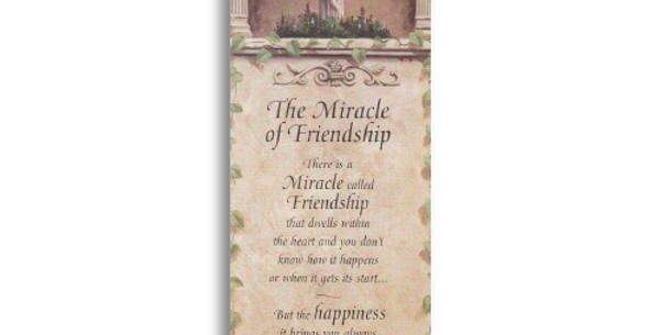 Miracle of Friendship - L-23S