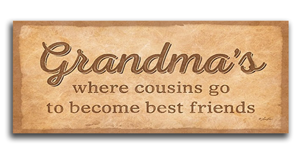 Grandma's - 20406