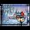Thumbnail: LC-116 - 2 LED + 20 color changing fiber optics