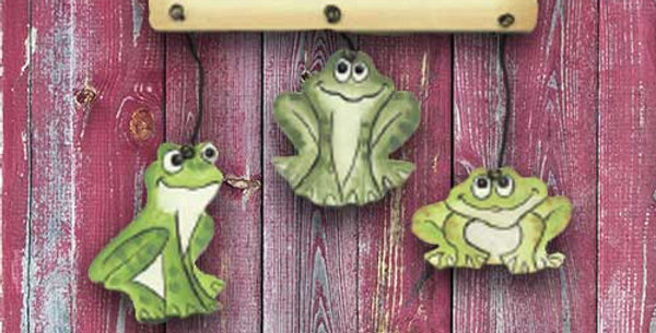 Frogs - WD1267