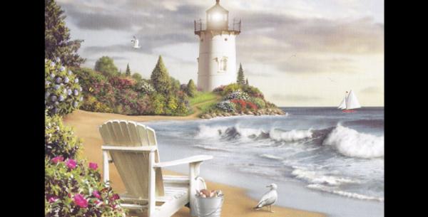 Lighthouse-C-66M