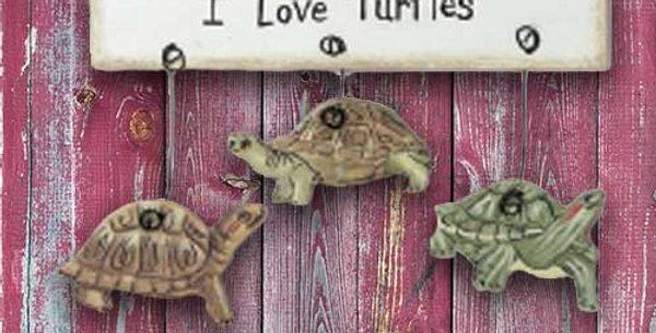 Turtles - WD1319