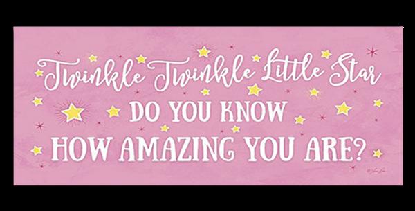 Twinkle Star-Pink - 20517