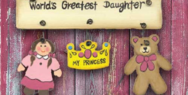Greatest Daughter - WD1800S