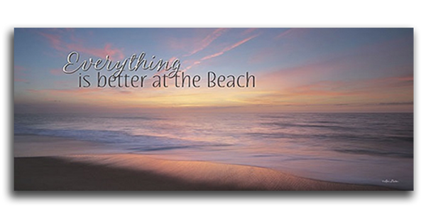 Better at the Beach - 20515