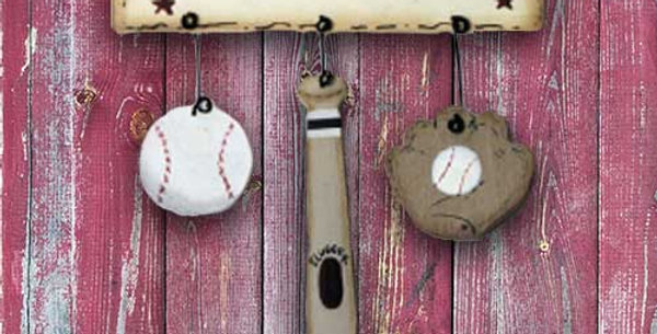 Baseball - WD1200C