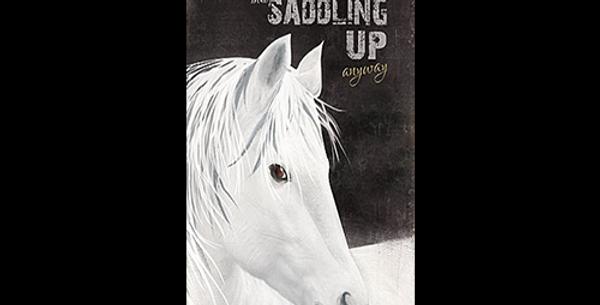 Saddling Up - 20471