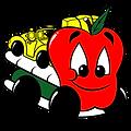 Apple Towing Logo