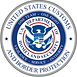 U.S. Customs & Border Protection Logo
