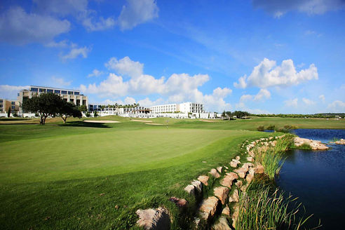 EURO TOUR - TAGG 200 - Greatest Golfers & Courses - Victoria Clube de Golfe - 2016 - PORTUGAL MASTERS