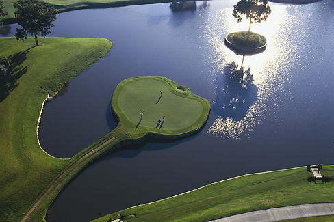 US TOUR - TPC SAWGRASS, THE PLAYERS CHAMPIONSHIP - TAGG 200 Greatest Golfers