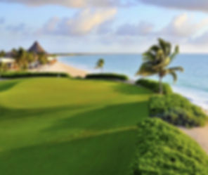 US TOUR - TAGG 200 Greatest Golfers & Courses - MAYAKOBA GOLF CLASSIC - PLAYA DEL CARMEN