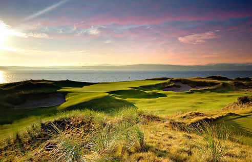 EURO TOUR - TAGG 200 - Greatest Golfers & Courses - CASTLE STUART - 2016 Scottish Open