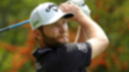 TAGG 200 GREATEST GOLFERS - BRANDEN GRACE - 2020 S.A. OPEN - WINNER