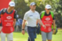 TAGG 200 GREATEST GOLFERS - RORY McILROY - 2019 WGC-HSBC CHAMPIONS - WINNER