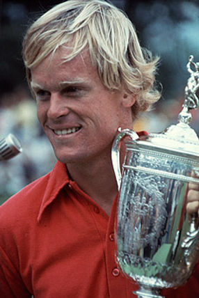 GREATEST GOLFER - JOHNNY MILLER - BIRTHDAY : 29 APRIL - TAGG 200
