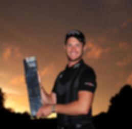 TAGG 200 GREATEST GOLFERS - DANNY WILLETT - Wins 2019 BMW PGA CHAMPIONSHIP