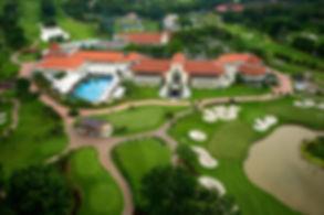 US TOUR - TAGG 200 Greatest Golfers & Courses - TPC KUALA LUMPUR - 2016 - CIMB CLASSIC