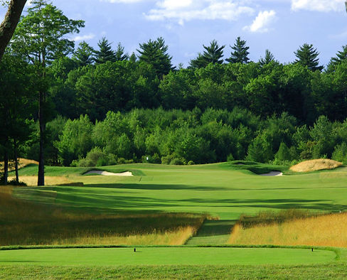 US TOUR - TAGG 200 Greatest Golfers & Courses - TPC BOSTON - 2016 - DEUTSCHE BANK