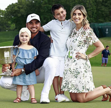 TAGG 200 GREATEST GOLFERS - JASON DAY - 2018 WELLS FARGO CHAMPIONSHIP - WINNER