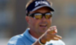 GREATEST GOLFERS - ROBERT ALLENBY - BIRTHDAY : 12 JULY - TAGG 200