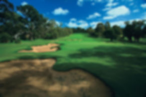 EURO TOUR - LAKE KARRINYUP CC - Perth International - TAGG 200 Greatest Golfers