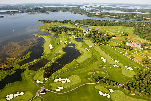EURO TOUR - BRO-HOF-SLOTT, Nordea Masters - TAGG 200 Greatest Golfers