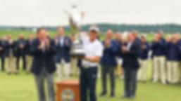 CHAMPIONS TOUR - TAGG 200 : Greatest Golfers - Seniors - 2017 - Sr US PGA - WINNER - BERNHARD LANGER
