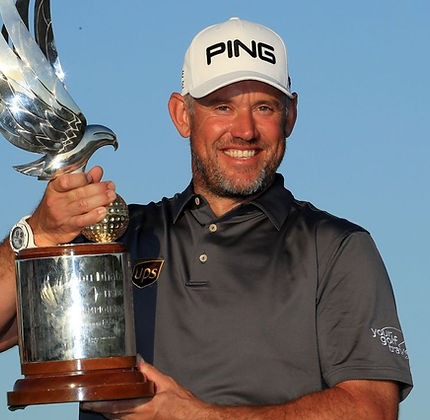 TAGG 200 GREATEST GOLFERS - LEE WESTWOOD - 2020 ABU DHABI HSBC - WINNER