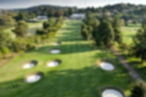EURO TOUR - PRETORIA CC - TSHWANE OPEN - TAGG 200 Greatest Golfers