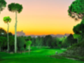 EURO TOUR - TAGG 200 - Greatest Golfers & Courses -Regnum Carya Golf & Spa Resort - 2016 - TURKISH AIRLINES OPEN